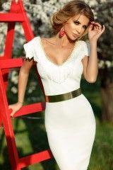 Rochie Angel Alba