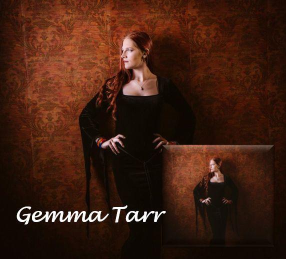 Gemma Tarr