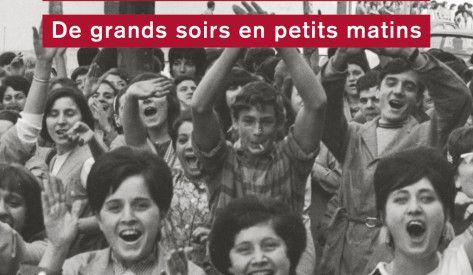Le journal de BORIS VICTOR : à lire sur L'humanité.fr - dimanche 7 janvier 2018...