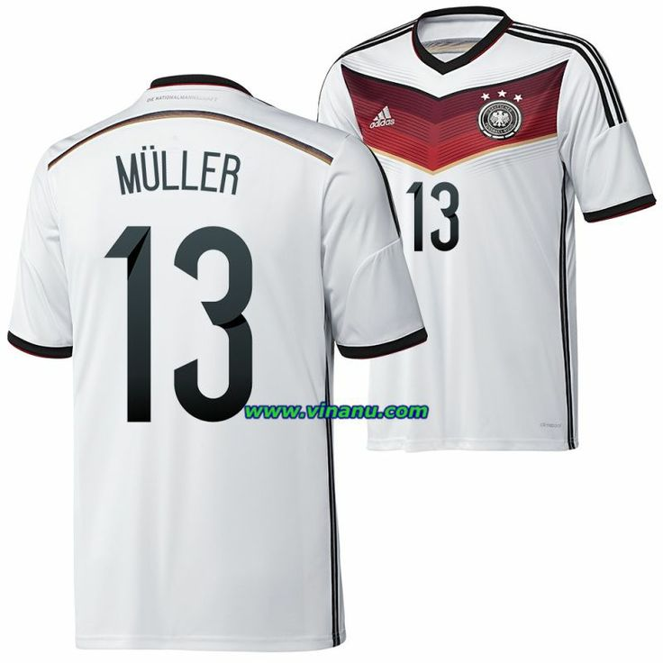 27 best germany soccer jersey 2014 world cup images on for Germany mercedes benz soccer jersey