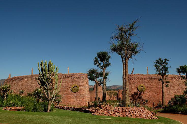 Legend Golf Resort in Entabeni