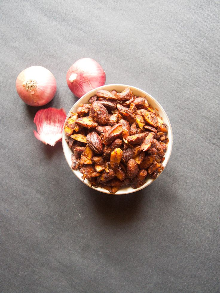 Jack Fruit Seeds Stir Fry Recipe is a healthy recipe made from the seeds of Jackfruits, which most of us would otherwise throw out as a waste.