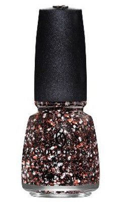 China Glaze Monsters Ball 'Boo-gie Down'