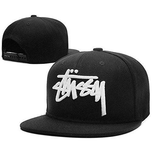 Stussy Fitting Snapback / All 30 Major League Baseball Teams Official Hat Of…