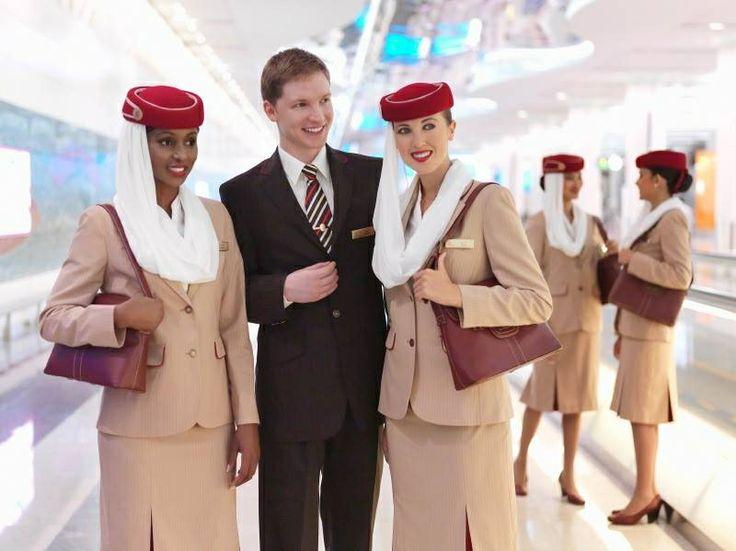 25  best ideas about emirates cabin crew on pinterest