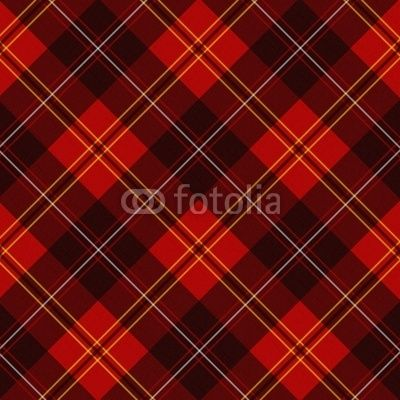 Scottish Plaid