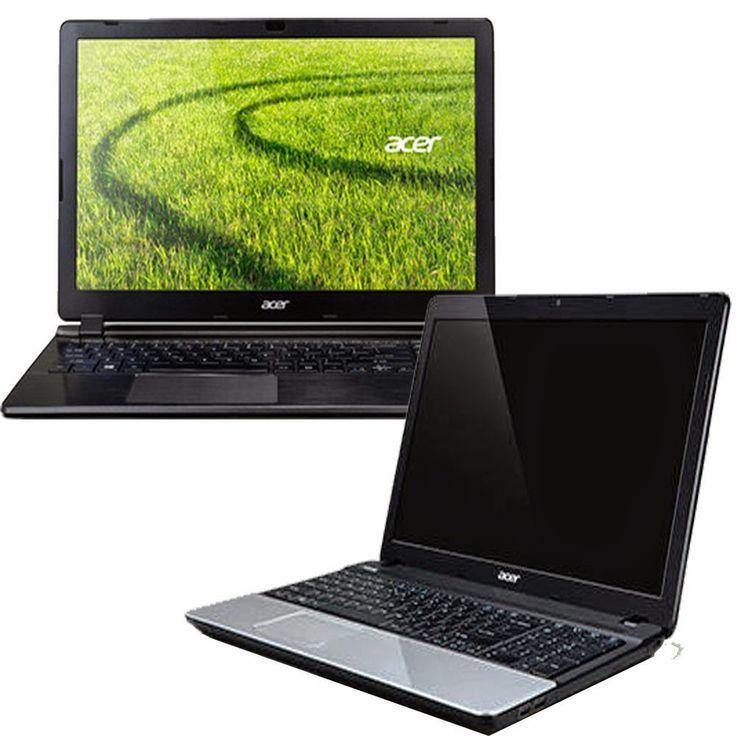 Daftar Harga Laptop Acer Terlengkap November 2014