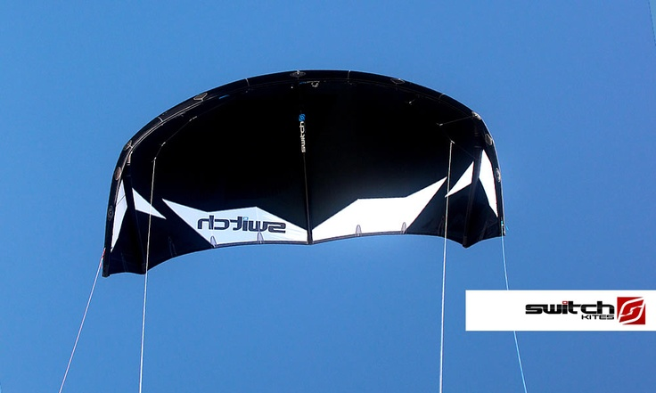 Switch Kites - Method2  #Kitesurfing #Kiteboarding #SwitchKites #Method2