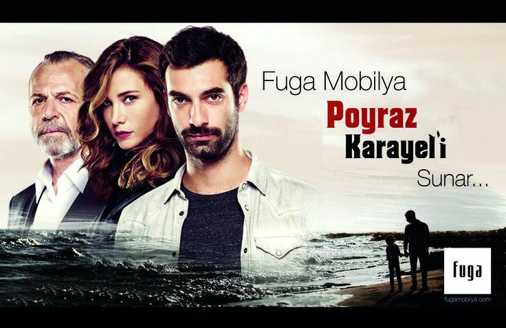 Ekranların en çok izlenen dizisi Poyraz Karayel, Fuga Mobilya sunumuyla ekranlarda!  www.fugamobilya.com #mobilya #poyrazkarayel #kanald #tasarım
