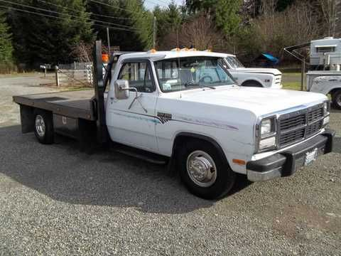 dodge 1 ton dually | Similar: dodge diesel new tacoma ...