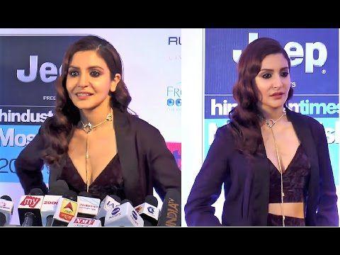 WATCH Anushka Sharma @ HT Most Stylish Awards 2017.  Click here to see the full video > https://youtu.be/n0OreAg6pD0  #anushkasharma #bollywood #bollywoodnews #bollywoodnewsvilla