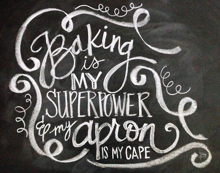 i bake what's your superpower - Google Search
