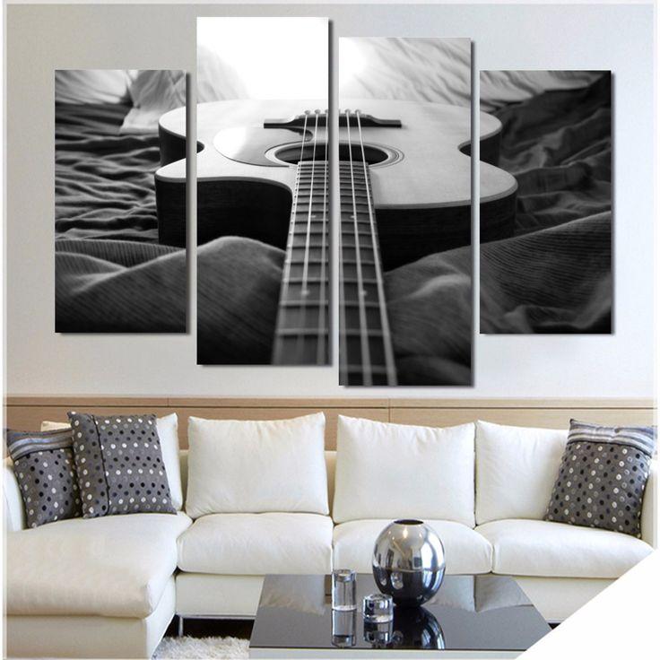 Best 25 guitar bedroom ideas on pinterest bedroom design for teen girls lavender girls - Guitar decorations for bedroom ...
