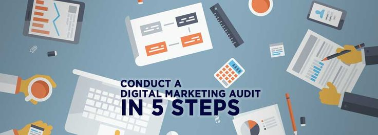 The Anatomy of a Perfect Digital Marketing Audit For 2015  via Digital Current