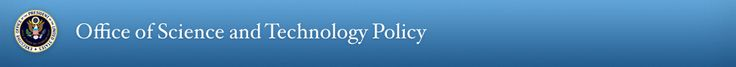 Office of Science and Technology Policy - Building a League of Innovative Schools