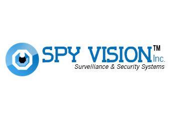Spy Vision  Attractive Logo Designed.