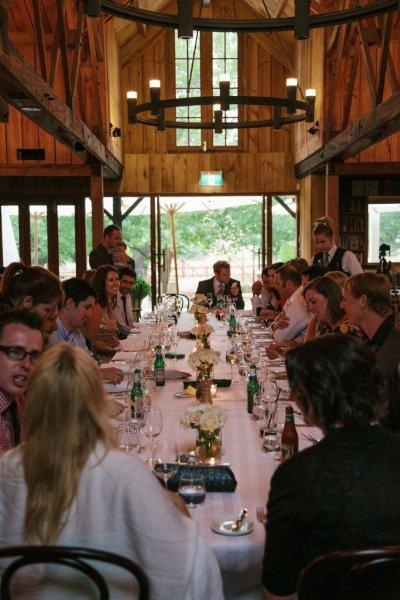 Bendooley Estate Wedding Venue in the Southern Highlands