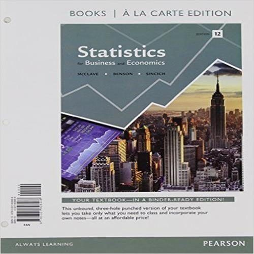 323 best test bank images on pinterest banks business and manual test bank for statistics for business and economics student value edition edition by mcclave online library solution manual and test bank for students and fandeluxe Images