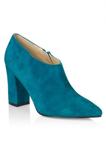 Nine West Zanta Ankle Boot for Tall Women | Long Tall Sally USA
