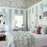 78 images about room decorations on pinterest pink full for Audrey hepburn bedroom ideas