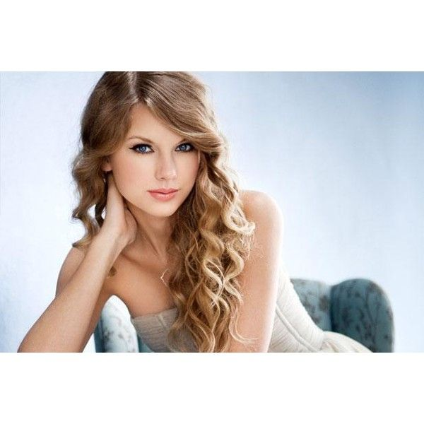 Taylor Swift's New Single Blasts Onto Radio, Set For Record Sales... ❤ liked on Polyvore featuring taylor swift