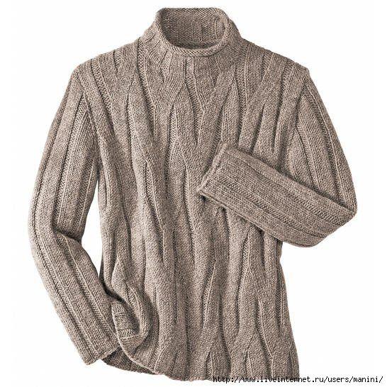 ru_knitting: ИЗУМРУД в основе.