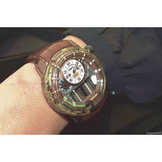 WWW.LUXURYVOLT.COM #hyt #cigars #limitededtion #wristy #wristwatch #richkids #bossbitch #horology #wristshots #puristspro #sihh #yacht #malt #india #blog #luxury #poshcouture #mensfashion #richboyz #wristpornwatchaholic #watches #panerai #rolex #vacheronconstantin #vincentperriard #dubaiwatch