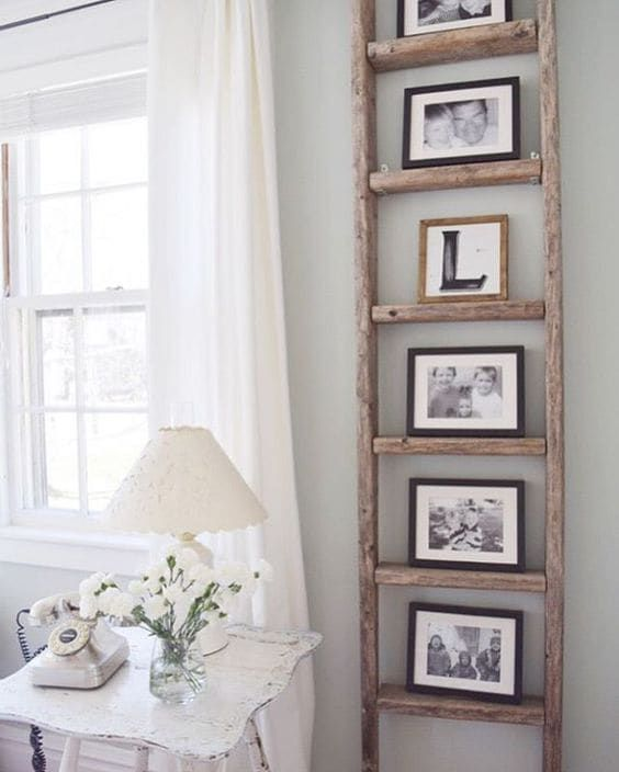 Best 25 Hanging Family Pictures Ideas On Pinterest