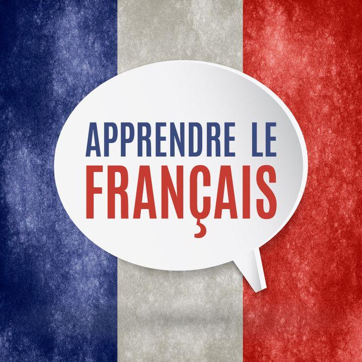Estudos da Língua Francesa - Introdução