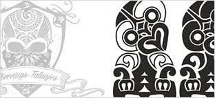 hei tiki maori