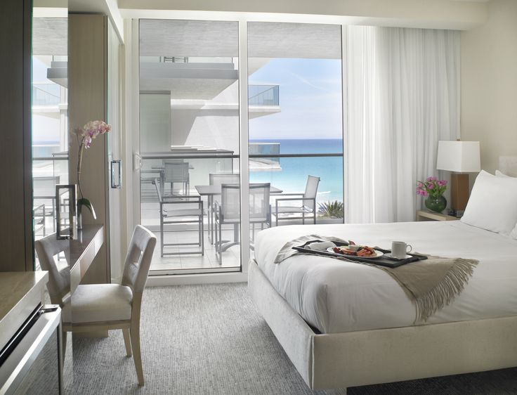 Grand Beach Hotel Surfside has a range of luxurious  oversized suites in  it s two Miami hotels   Oceanfront Hotel   West Hotel  near Bal Harbour    Miami. 42 best Hotel Rooms images on Pinterest   Beach hotels  Guest