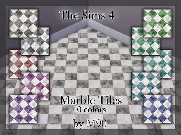 Pin By Adrian Bond On Sims Marble Tiles Tiles Marble