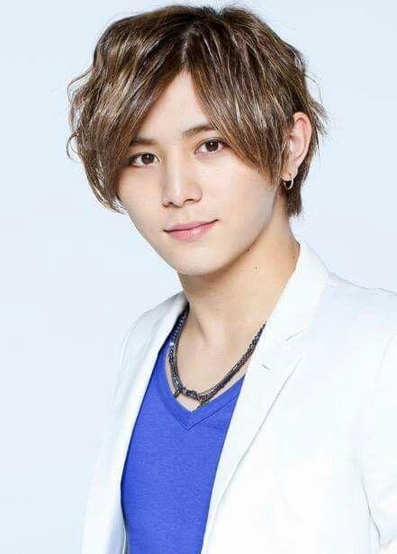 Hey! Say! JUMP -Ryosuke