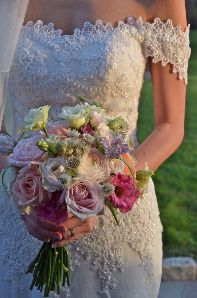 Pronovias 2014, Omaya Organza Size 6 Wedding Dress For Sale | Still White Australia