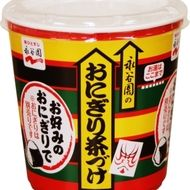 """天ぷら付き""""カップ麺""""ならぬ""""カップ茶づけ""""!永谷園「カップ天ぷら茶づけ」登場 - えん食べ"""