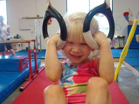 Gymnastics center - Eagle Gymnastics Academy - Frisco, TX