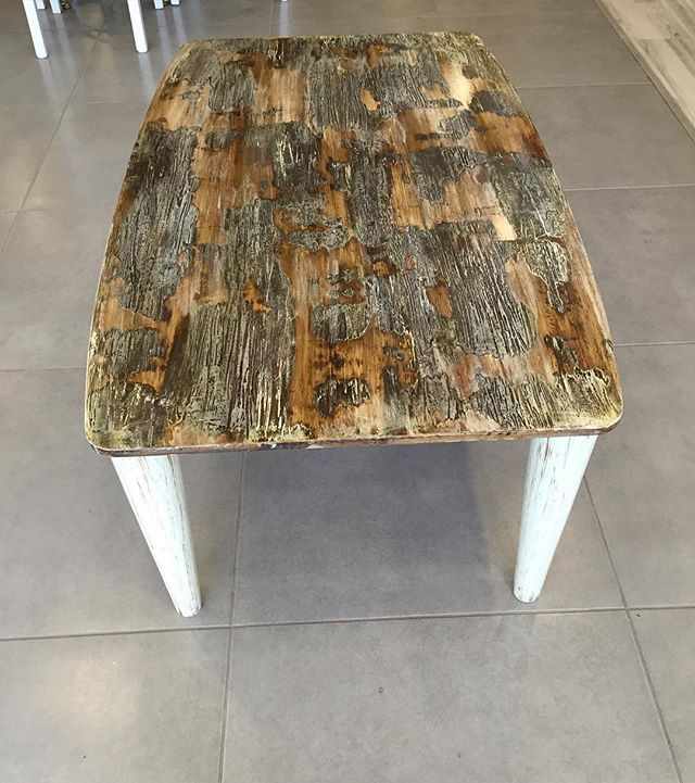 Napoli Orta Sehpa #home #decor #tasarım #ahşap #wood #table #inegöl