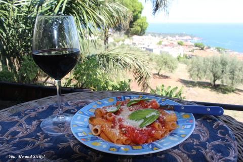 """""""Eat, Drink and be Merry in Sicily"""" Tour"""" November 6-14, 2017! – You Me & Sicily!"""