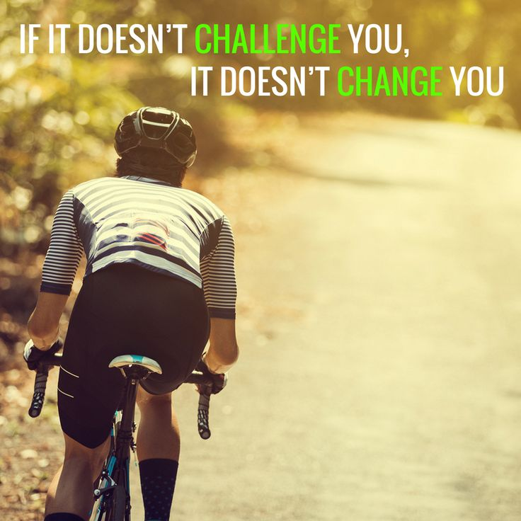 If it doesn't challenge you, it doesn't change you. #staminade #neverquit #determination #goharder #sport #inspiration