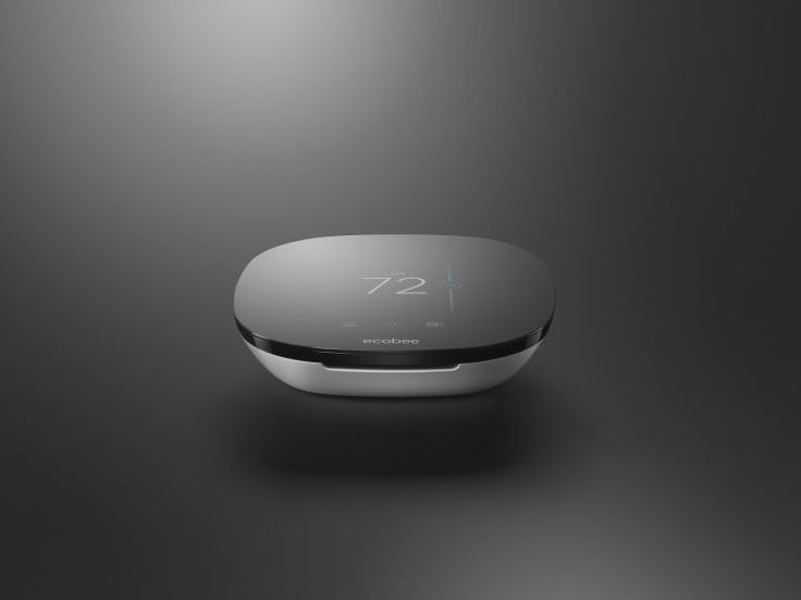 Ecobee launches a sub-$200 version of its smart thermostat | TechCrunch