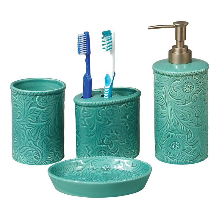 Best 25+ Turquoise bathroom decor ideas on Pinterest ...