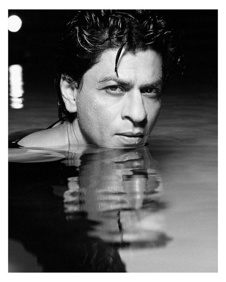 Shah Rukh Khan - Filmfare Magazine