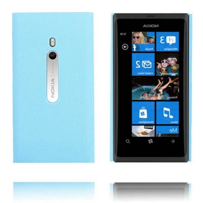Supreme (Vaaleansininen) Nokia Lumia 800 Suojakuori - http://lux-case.fi/supreme-vaaleansininen-nokia-lumia-800-suojakuori.html