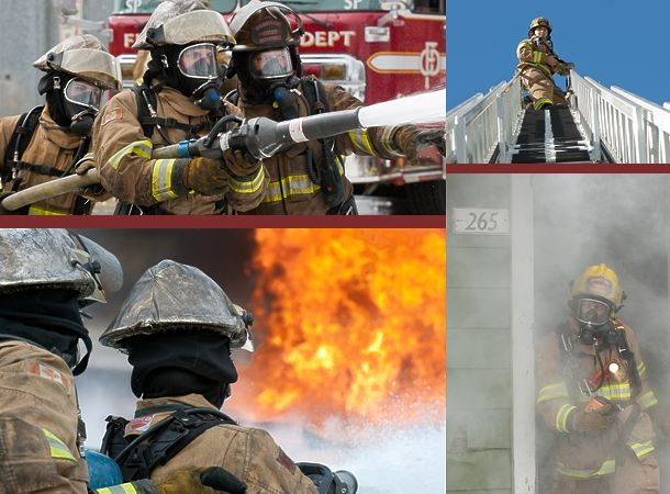 Calgary Fire Department | Calgary Fire Department