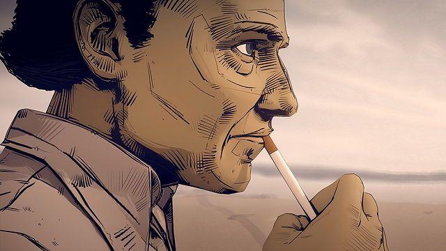 Teaser of adaptation of Ryszard Kapuściński's book of the same title. #platigeimage #video #kapuscinski #anotherdayoflife