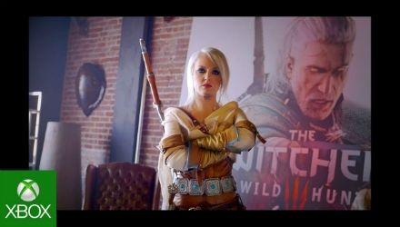 The Witcher 3 Xbox One Tanıtım Videosu Yayınlandı! - Haberler - indir.com