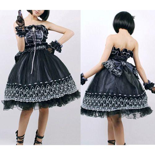 Plus Size Gothic Prom Dresses: 17 Best Ideas About Victorian Corset Dress On Pinterest