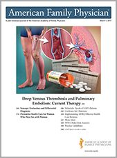 Antibiotic Use in Acute Upper Respiratory Tract Infections - American Family Physician