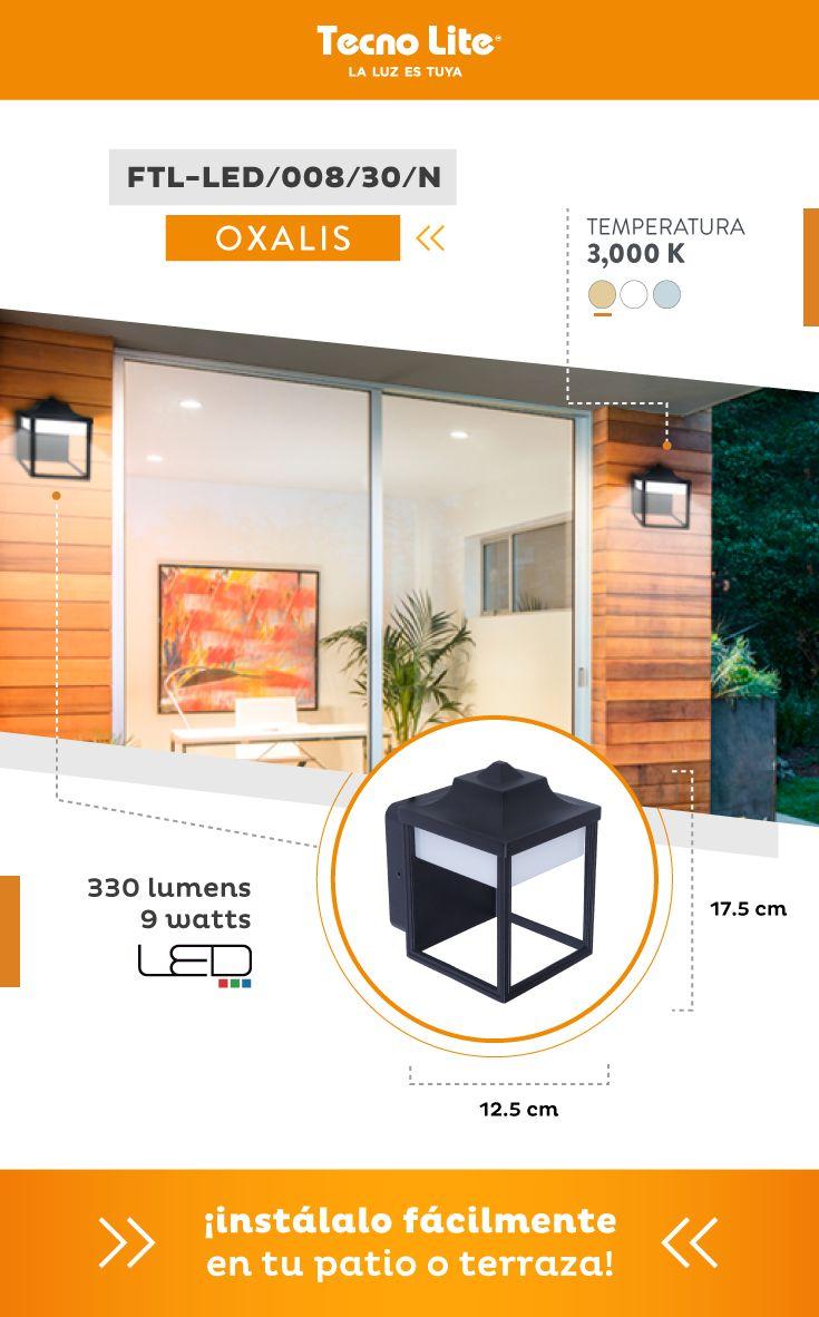 58 best iluminaci n exterior images on pinterest outdoor - Iluminacion exterior ...