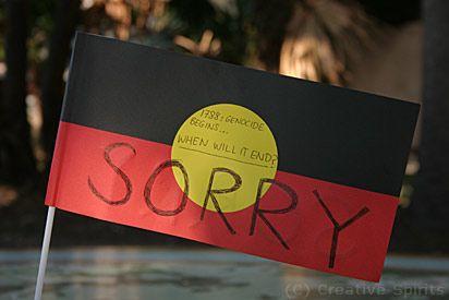 'Protection' of Aborigines